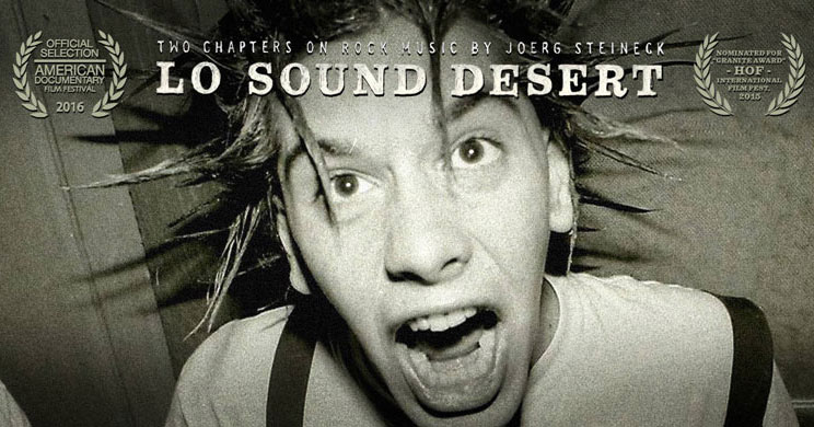 Lo Sound Desert Documentary Releases July 1