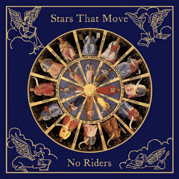 stars that move no riders