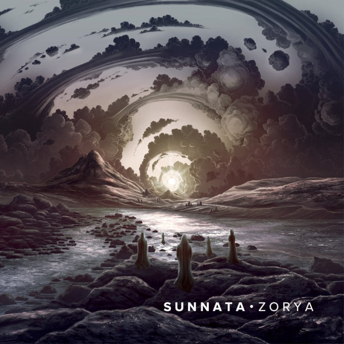 sunnata zorya