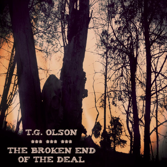 tg olson the broken end of the deal