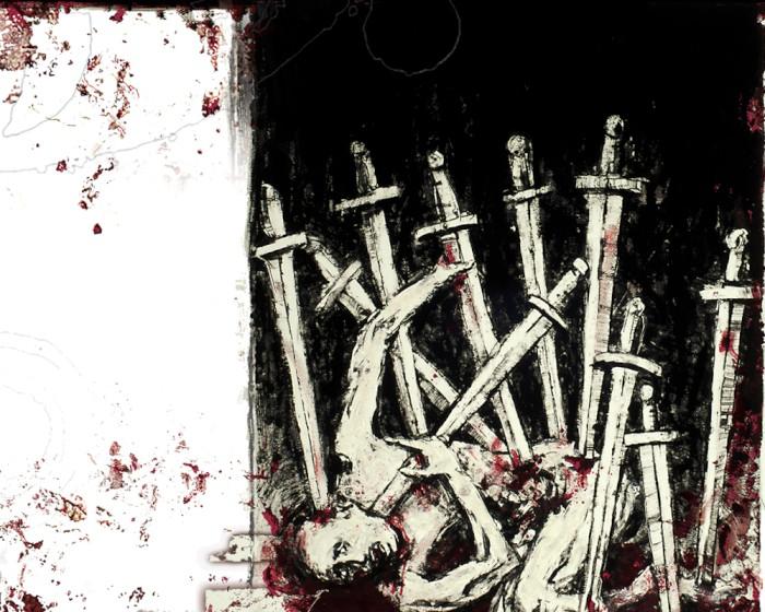the poisoned glass 10 swords-700