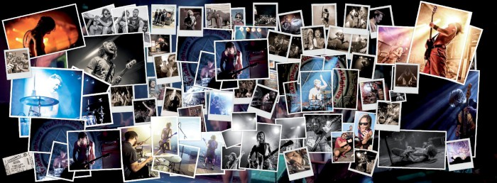 truckfighters collage