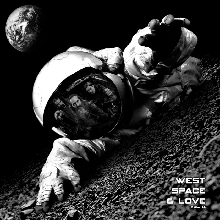 west space love vol ii