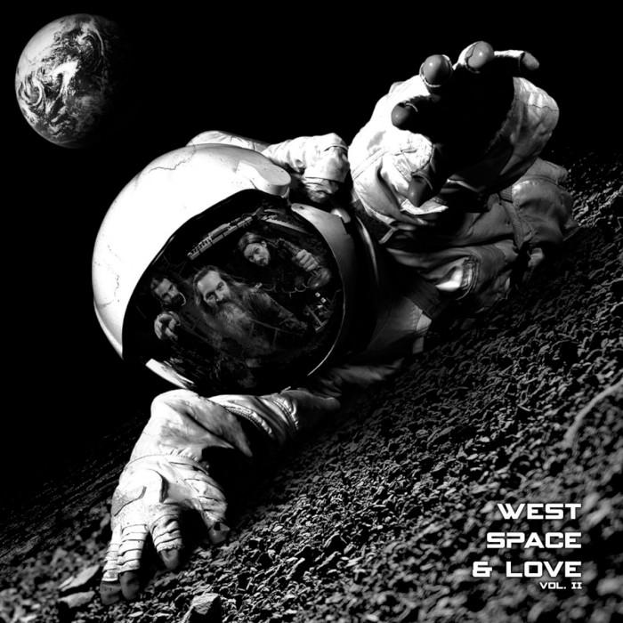 west space love vol ii