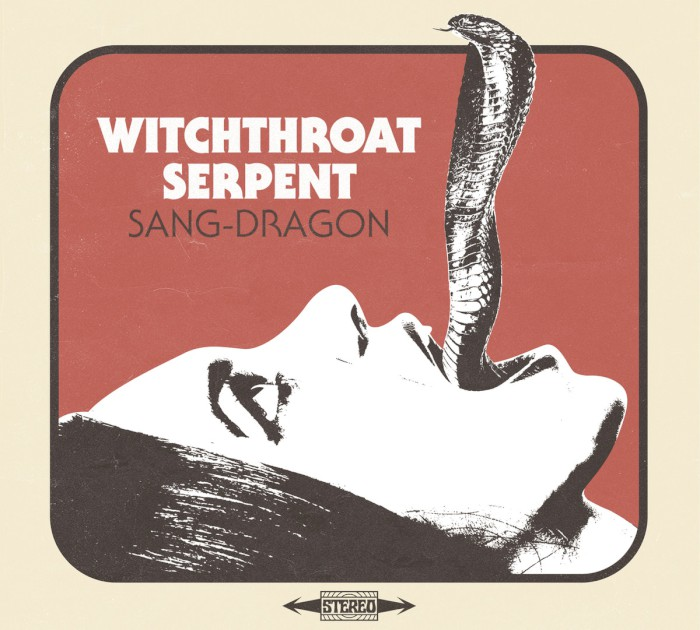 witchthroat serpent sang-dragon