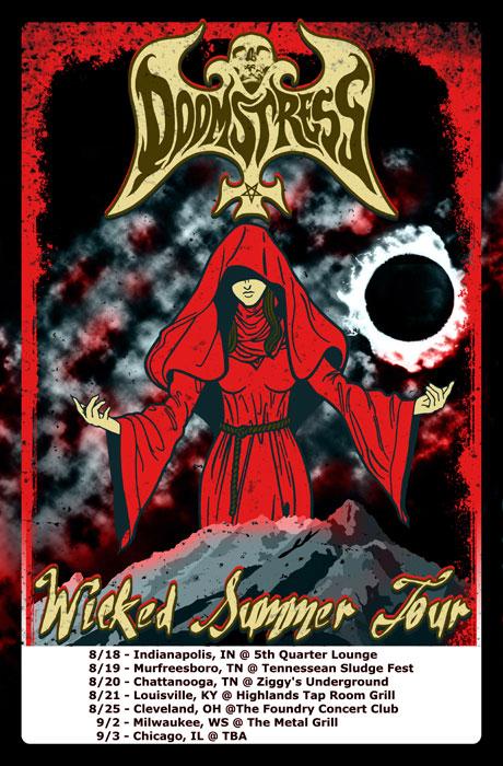 Doomstress-tour-poster