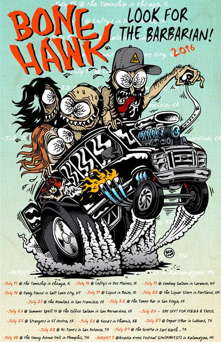 bonehawk-tour-poster