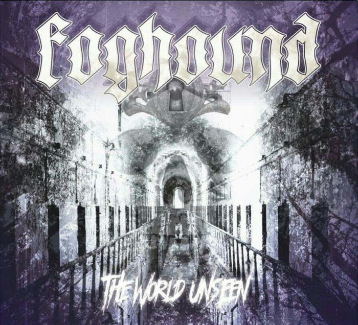 foghound the world unseen