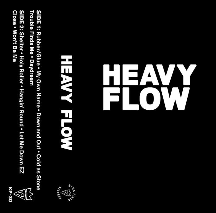 heavy flow i ii