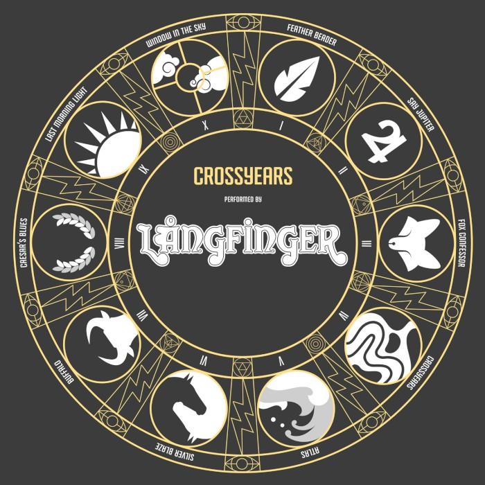 langfinger crossyears