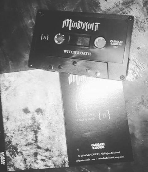 mindkult witchs oath tape