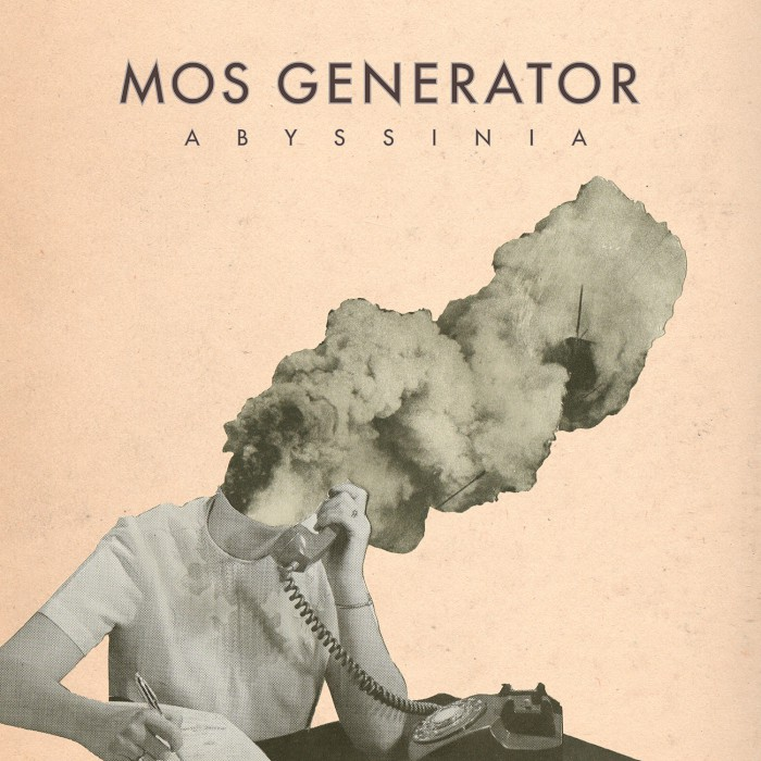 REVIEW & TRACK PREMIERE: Mos Generator, Abyssinia