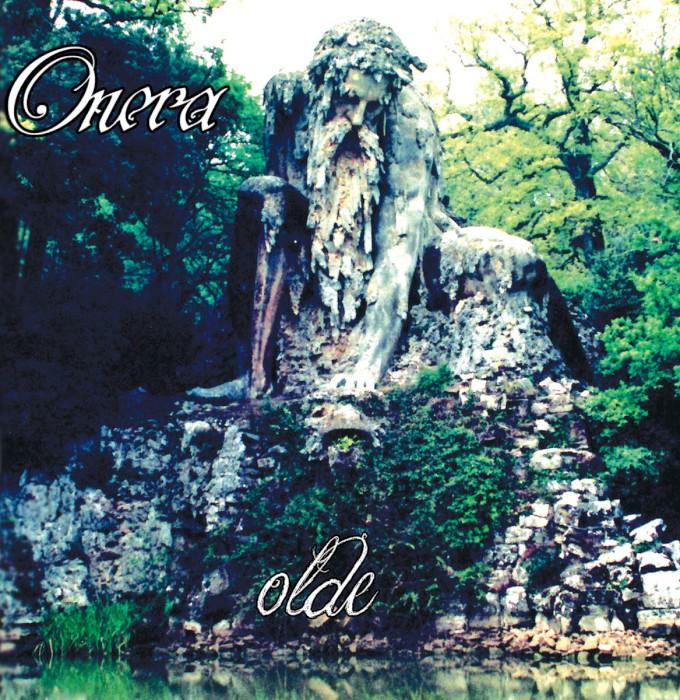 onera olde-700