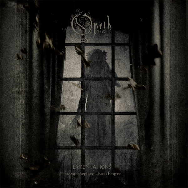 opeth lamentations