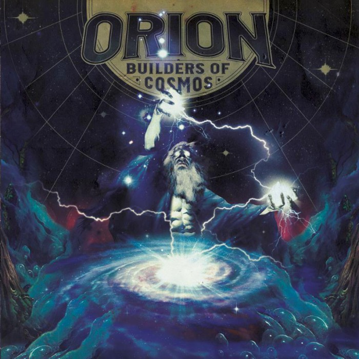 orion builders of cosmos