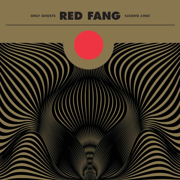 red fang only ghosts-700