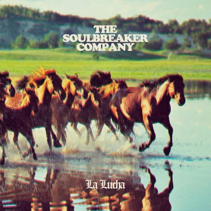the soulbreaker company la lucha