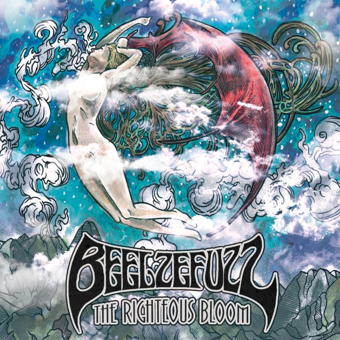 beelzefuzz ii the righteous bloom-700