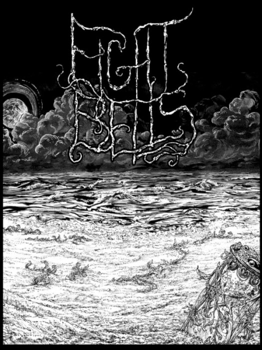 eight bells poster