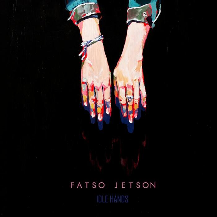 fatso jetson idle hands