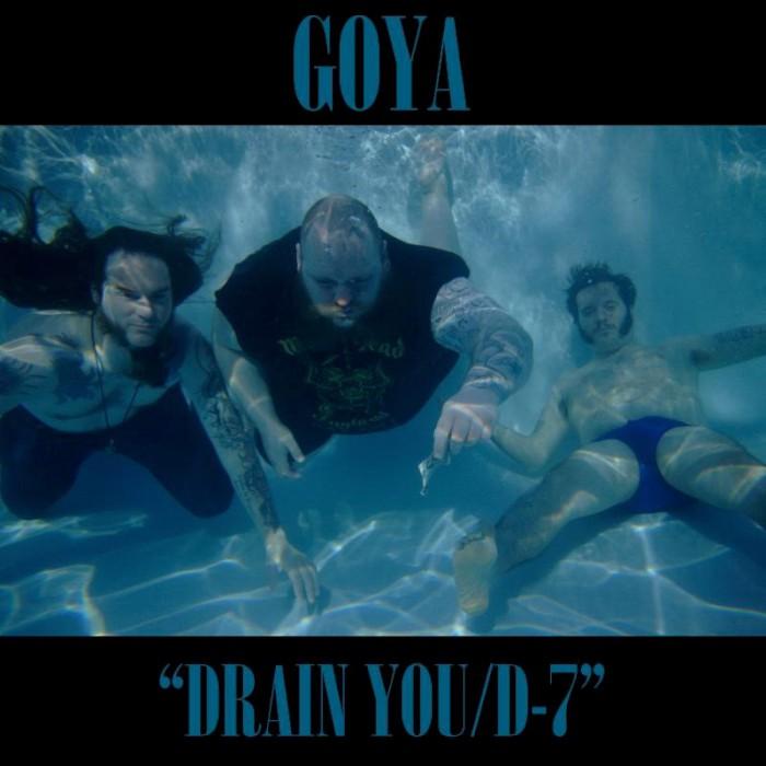 goya drain you d7