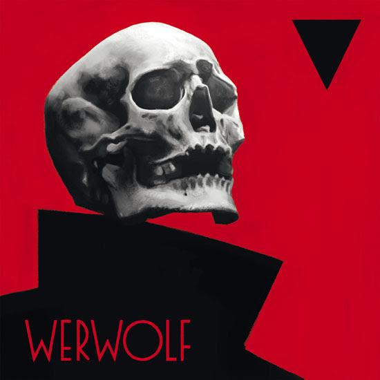 valborg werwolf