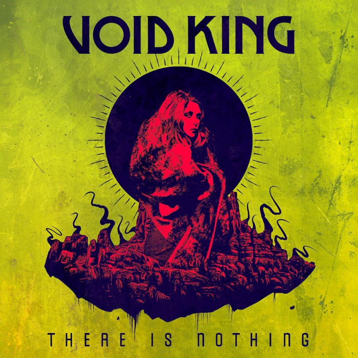 void king there is nothing
