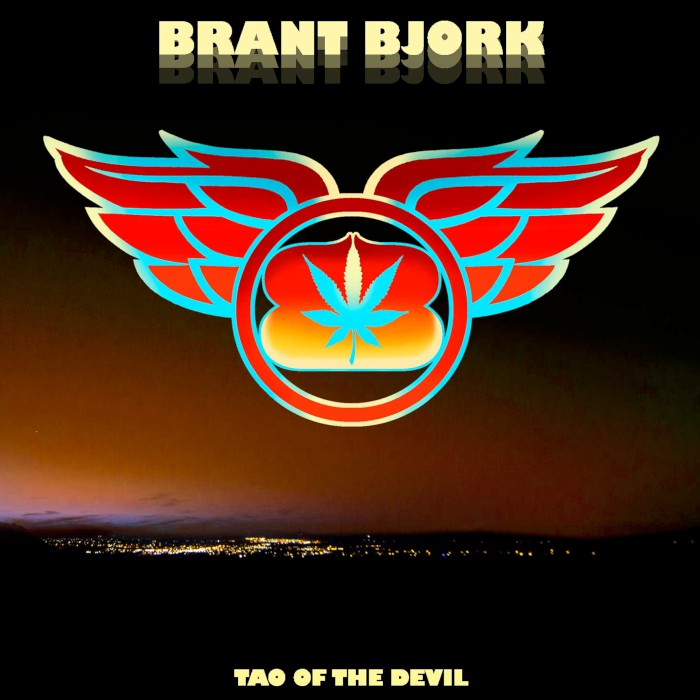 brant bjork tao of the devil