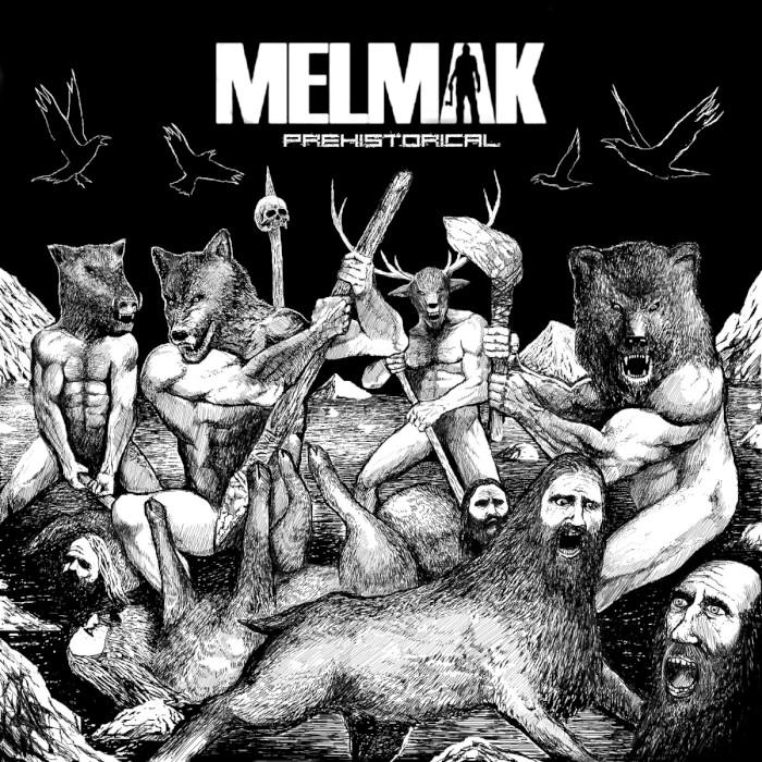 melmak-prehistorical