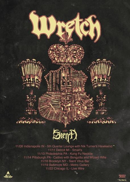 wretch-tour-poster