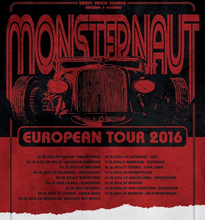 monsternaut-tour-poster