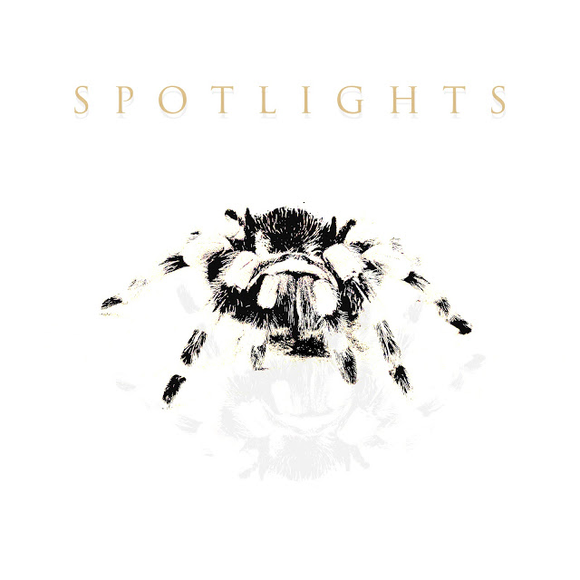 spotlights-spiders