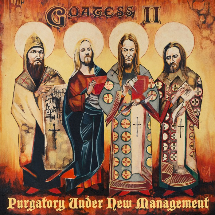 goatess ii purgatory under new management