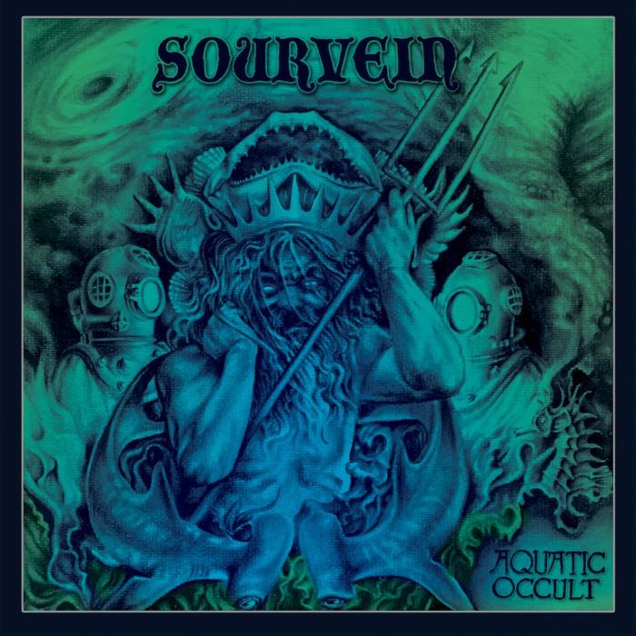 sourvein aquatic occult