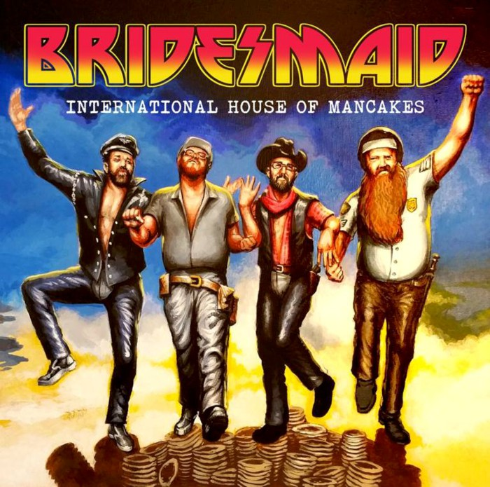 bridesmaid international house of mancakes