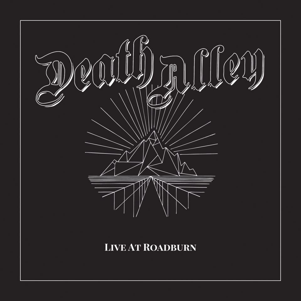 death alley live at roadburn 2016
