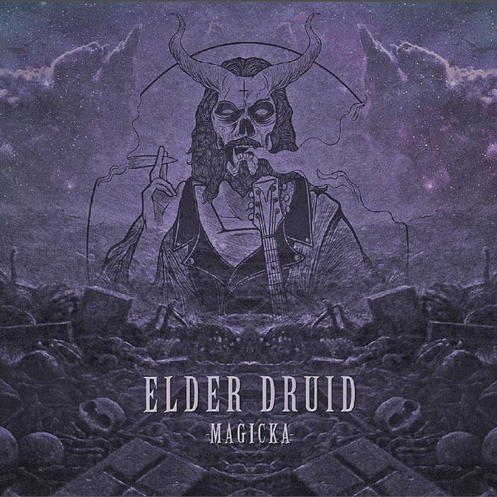 elder druid magicka