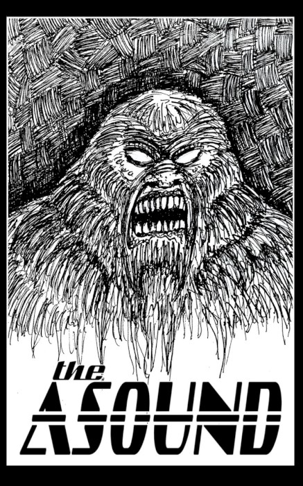 the asound self titled
