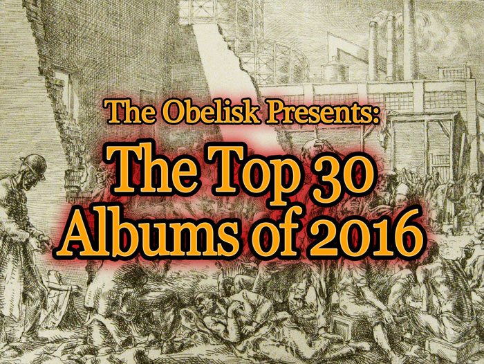 the obelisk top 30
