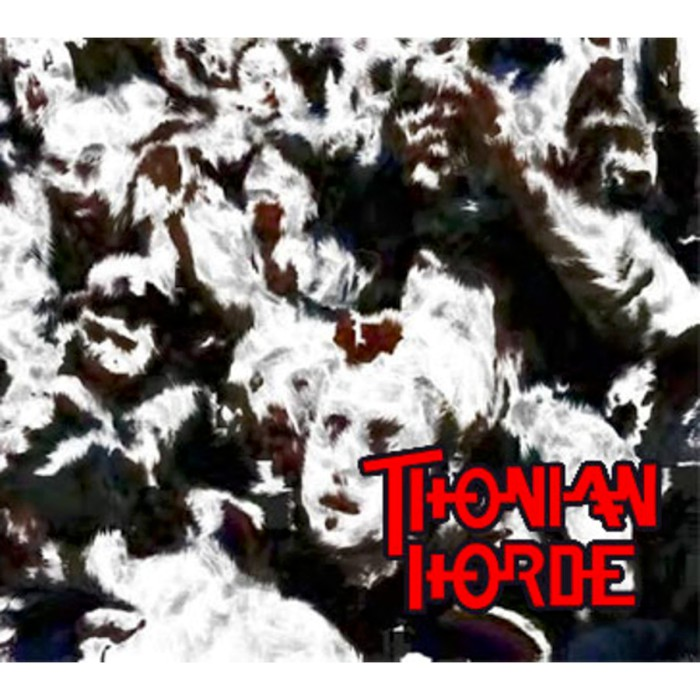 thonian horde self-titled