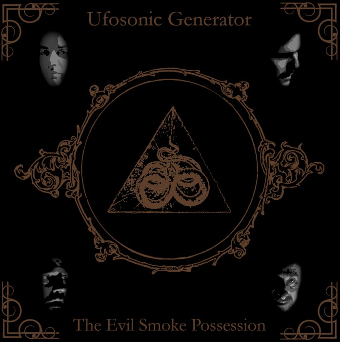 ufosonic generator the evil smoke possession