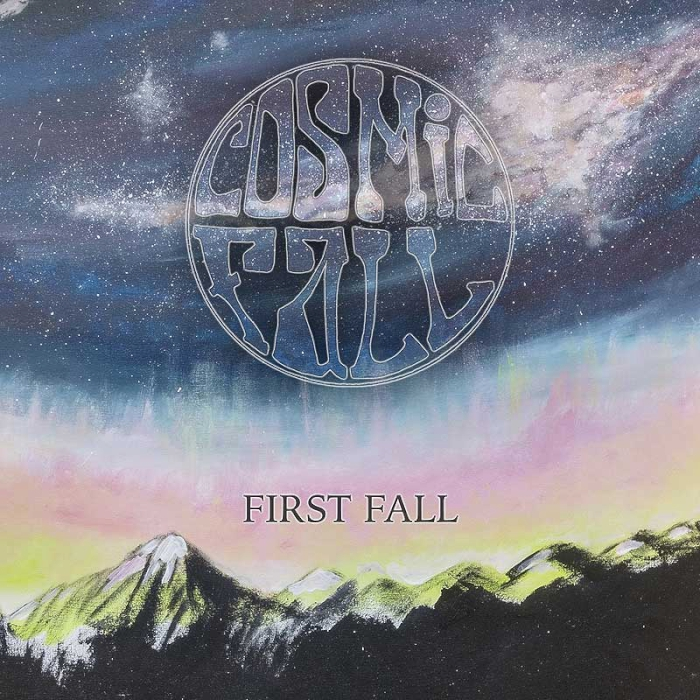 cosmic fall first fall