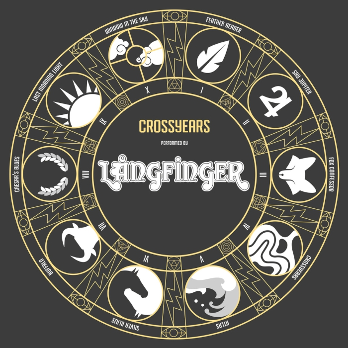 langfinger-crossyears