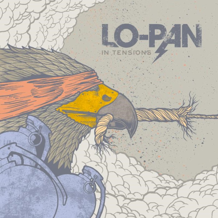lo-pan in tensions