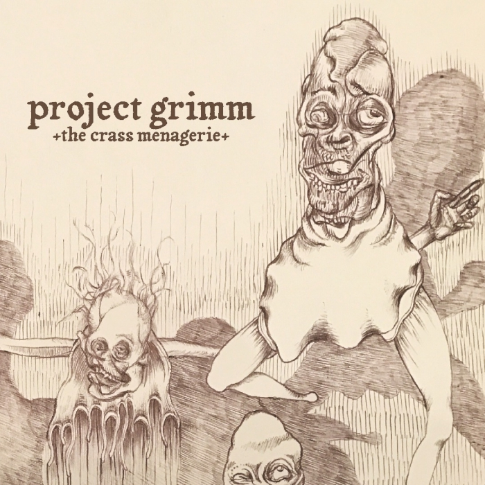 project grimm the crass menagerie