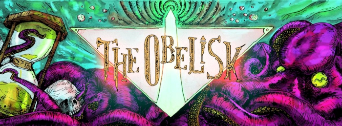 the obelisk cavum logo
