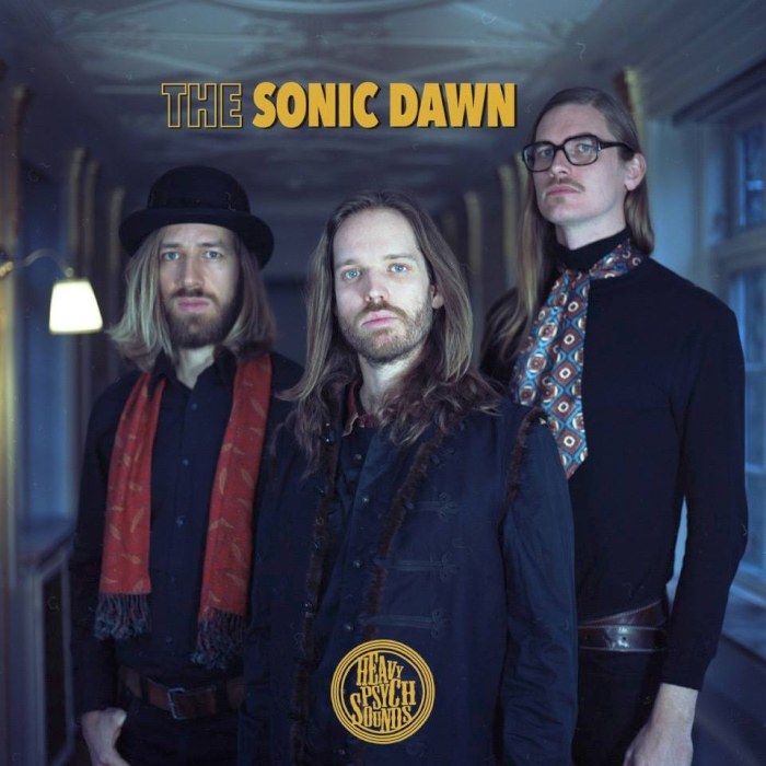 the sonic dawn heavy psych sounds