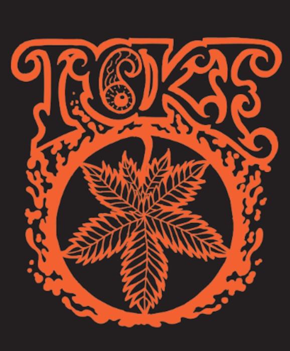 toke orange