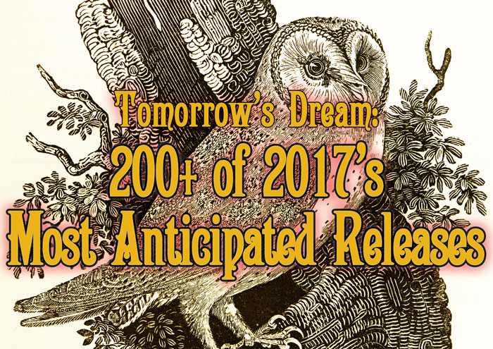 tomorrow's dream 2017