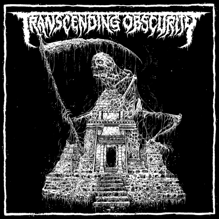 transcending obscurity label sampler